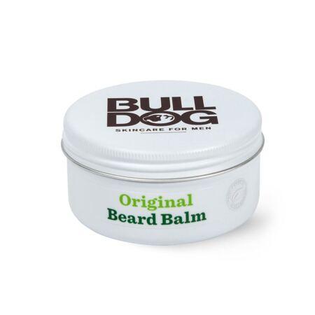 Bulldog Men's Skincare And Grooming, Original Balm Fl. Oz, Beard Care, 2.5 Ounce