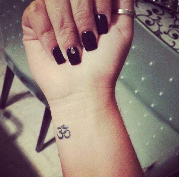 Om Tattoo Designs 16