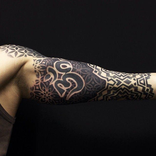 Om Tattoo Designs 29