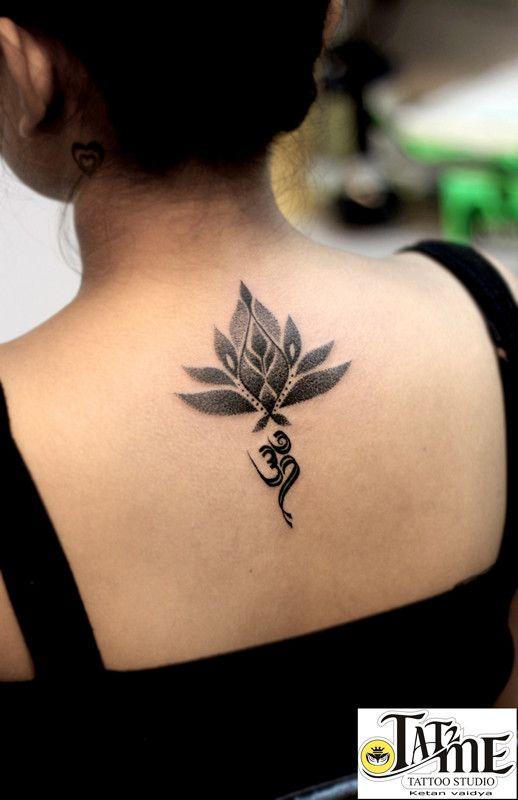 Om Tattoo Designs 59