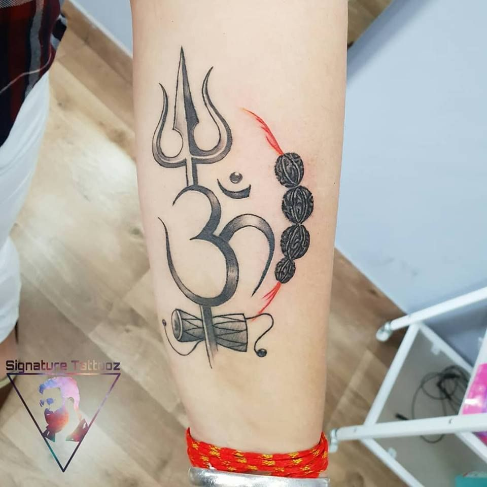 Om Tattoo Designs 68