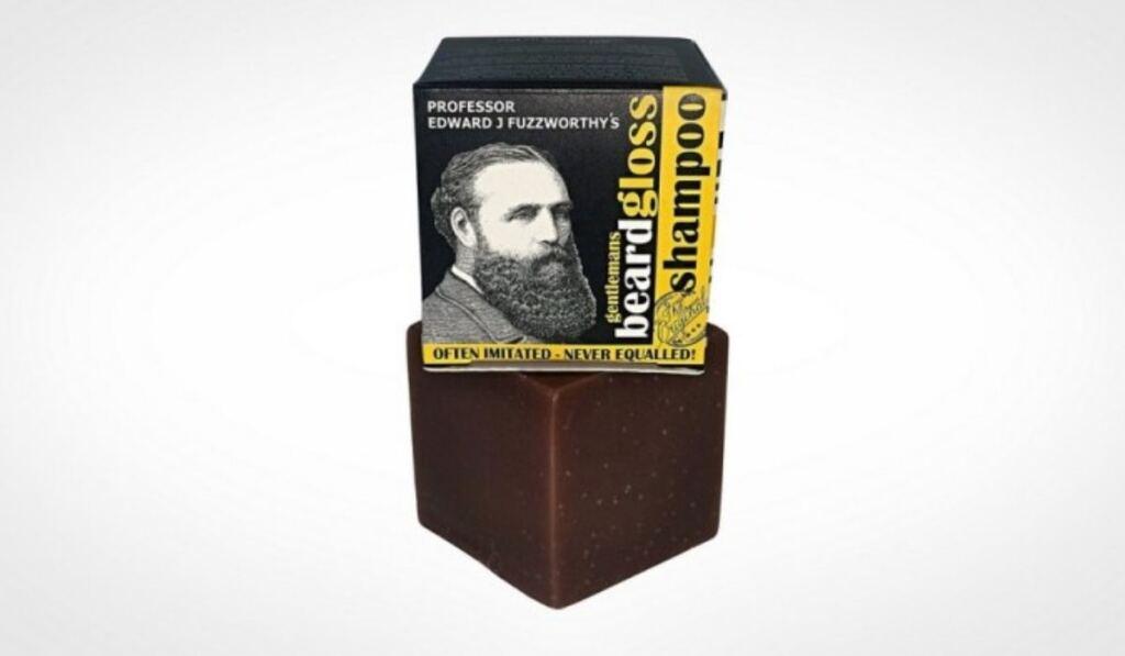 Best Beard Soap