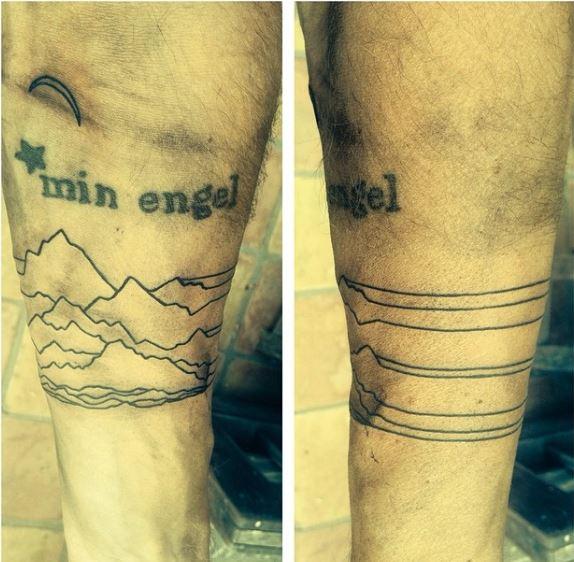 Jason Momoa Tattoos Min Engel
