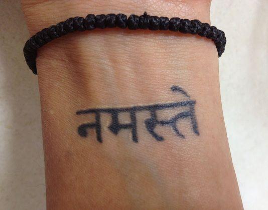 Sanskrit Tattoo Quotes 48