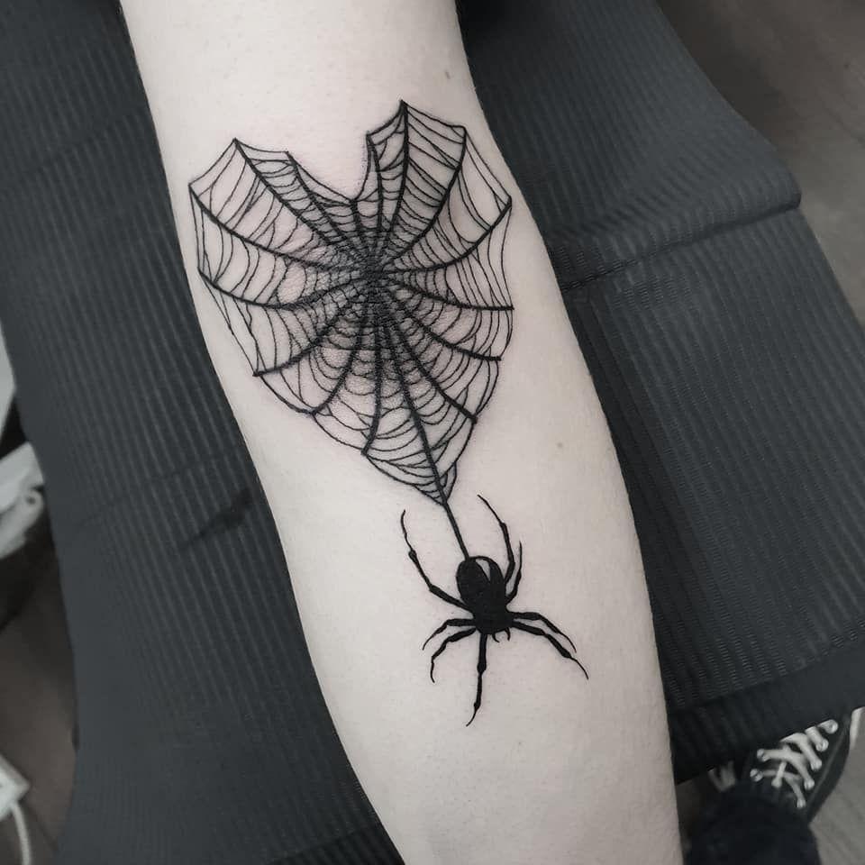 Halloween Tattoo Designs 111