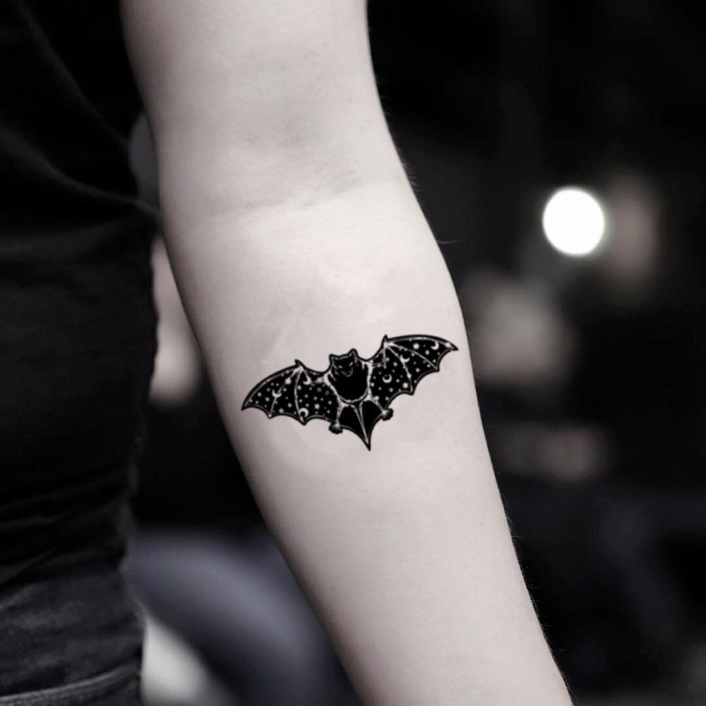 Halloween Tattoo Designs 130
