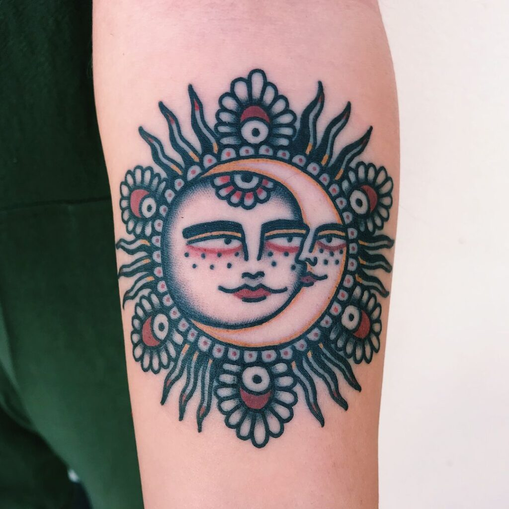 Old School Tattoo Designs 102