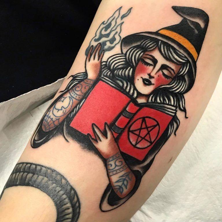 Old School Tattoo Designs 105