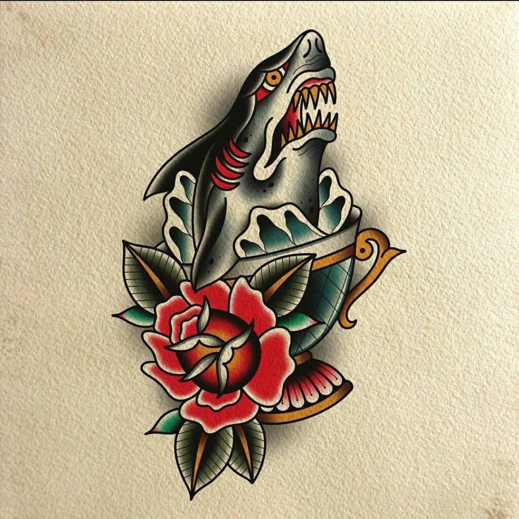 Old School Tattoo Designs 108