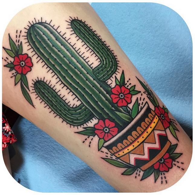 Old School Tattoo Designs 11