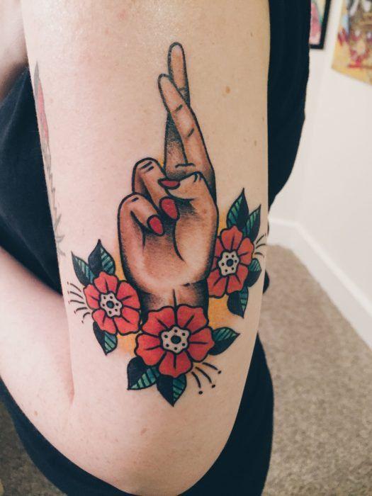 Old School Tattoo Designs 118