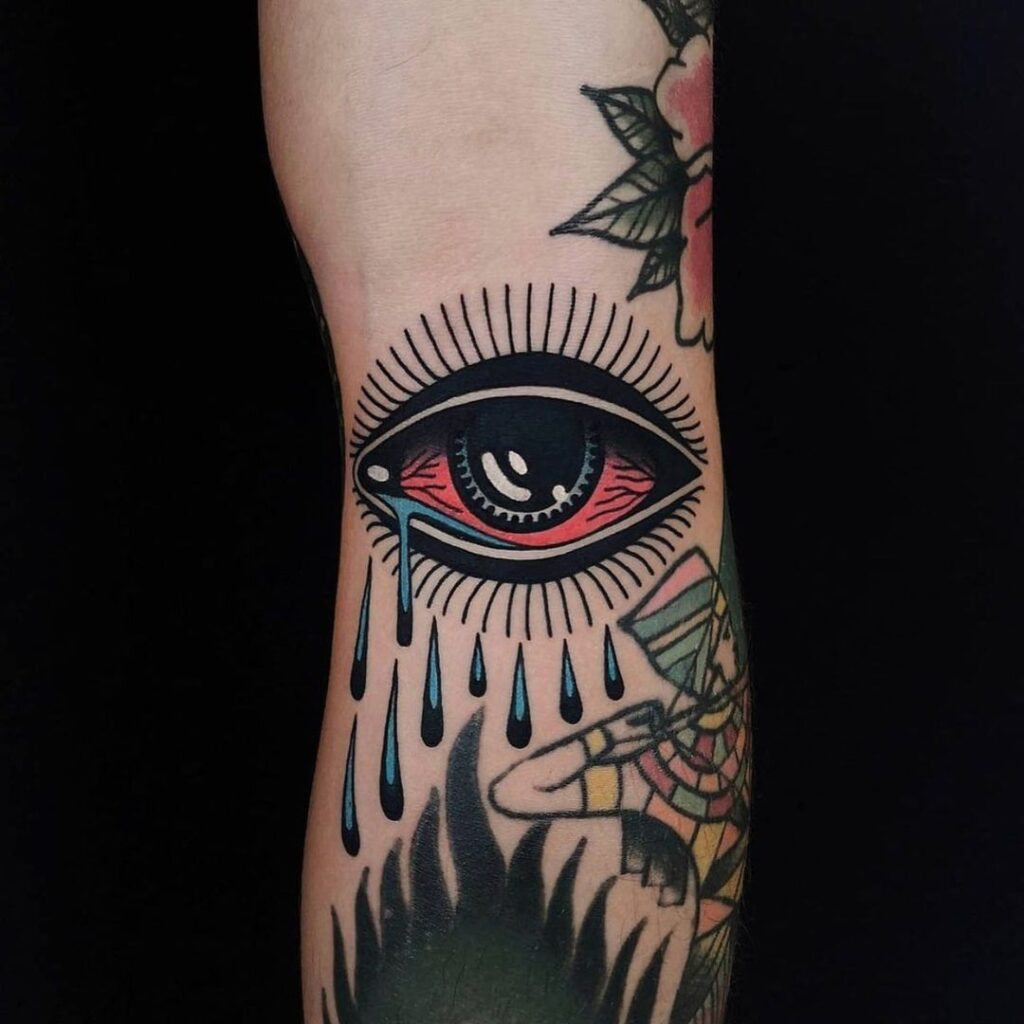 Old School Tattoo Designs 13