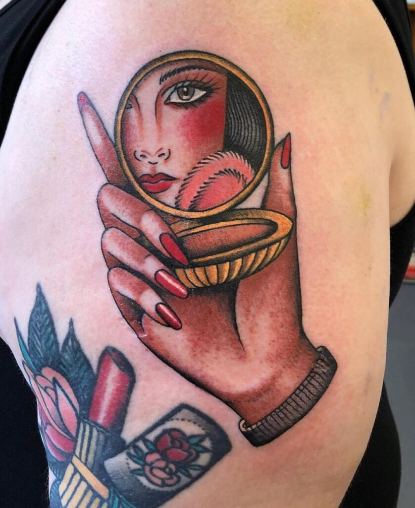 Old School Tattoo Designs 20