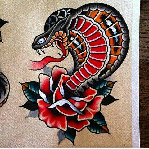 Old School Tattoo Designs 23