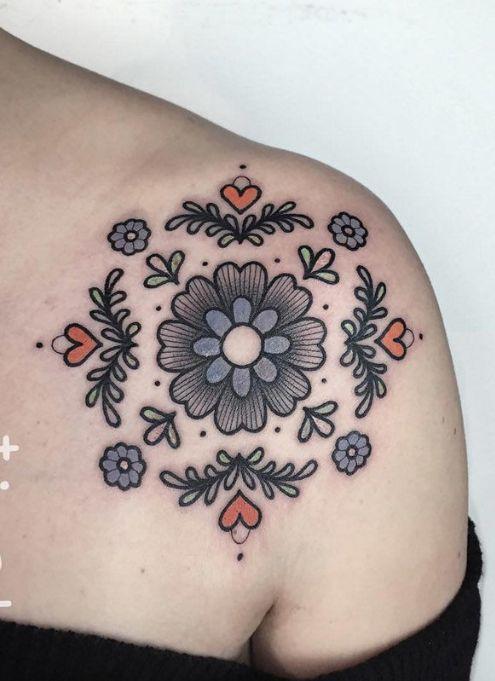 Old School Tattoo Designs 24