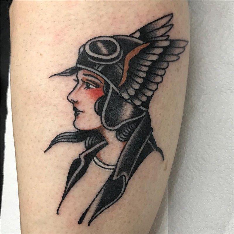 Old School Tattoo Designs 3