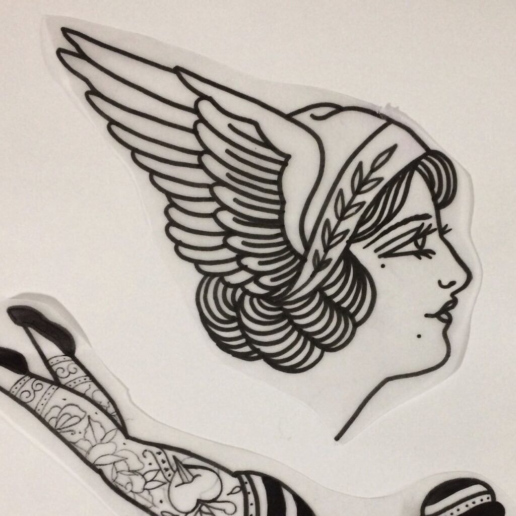 Old School Tattoo Designs 33