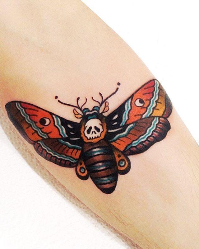 Old School Tattoo Designs 36