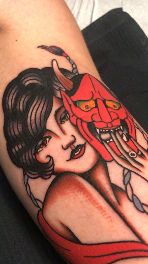 Old School Tattoo Designs 39