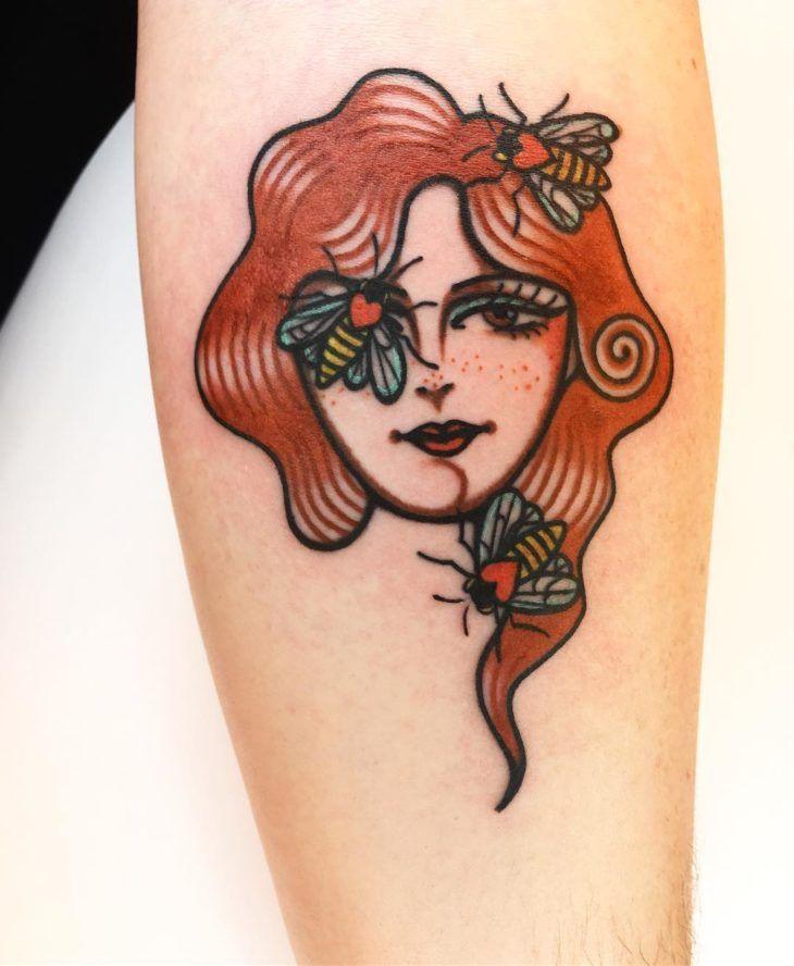 Old School Tattoo Designs 40
