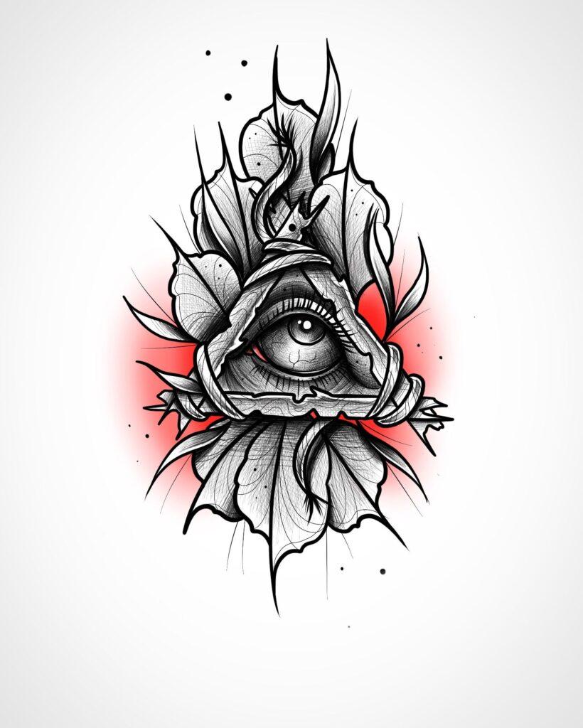 Old School Tattoo Designs 44