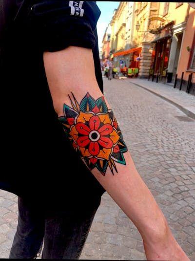Old School Tattoo Designs 51