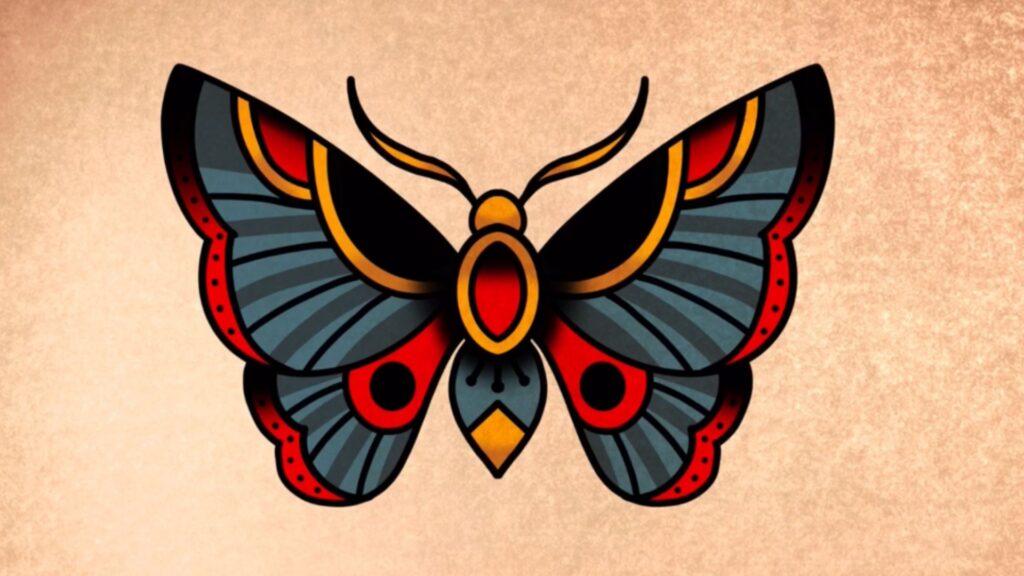 Old School Tattoo Designs 61