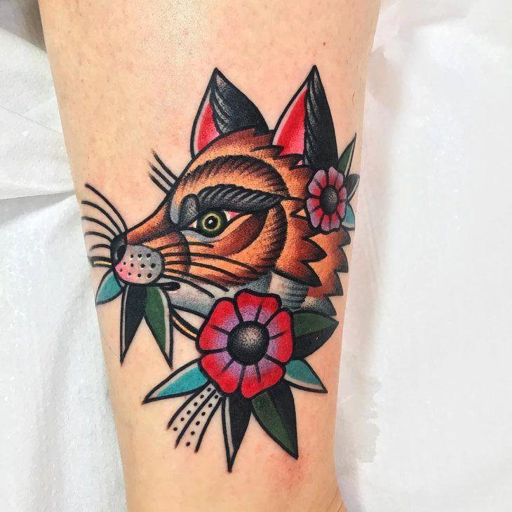 Old School Tattoo Designs 64