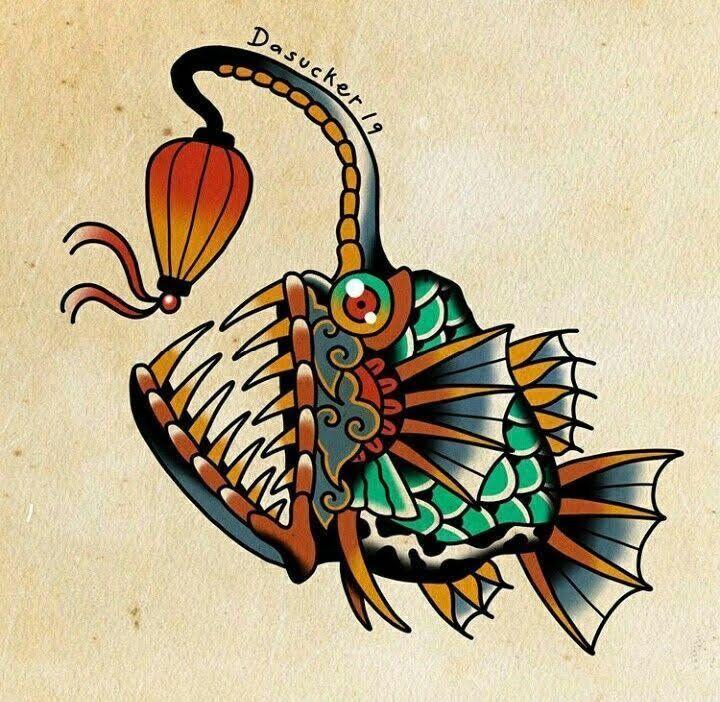Old School Tattoo Designs 66