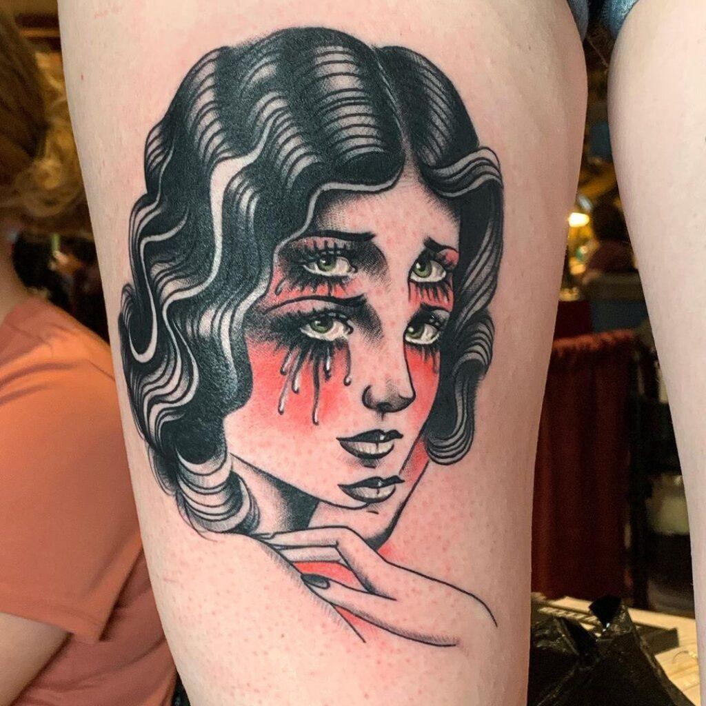 Old School Tattoo Designs 69