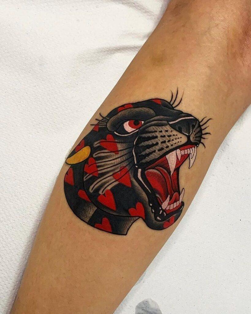 Old School Tattoo Designs 74