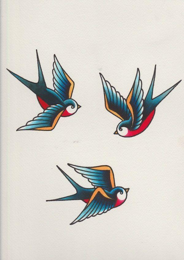 Old School Tattoo Designs 87