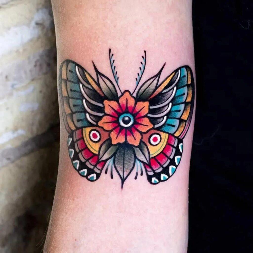 Old School Tattoo Designs 9