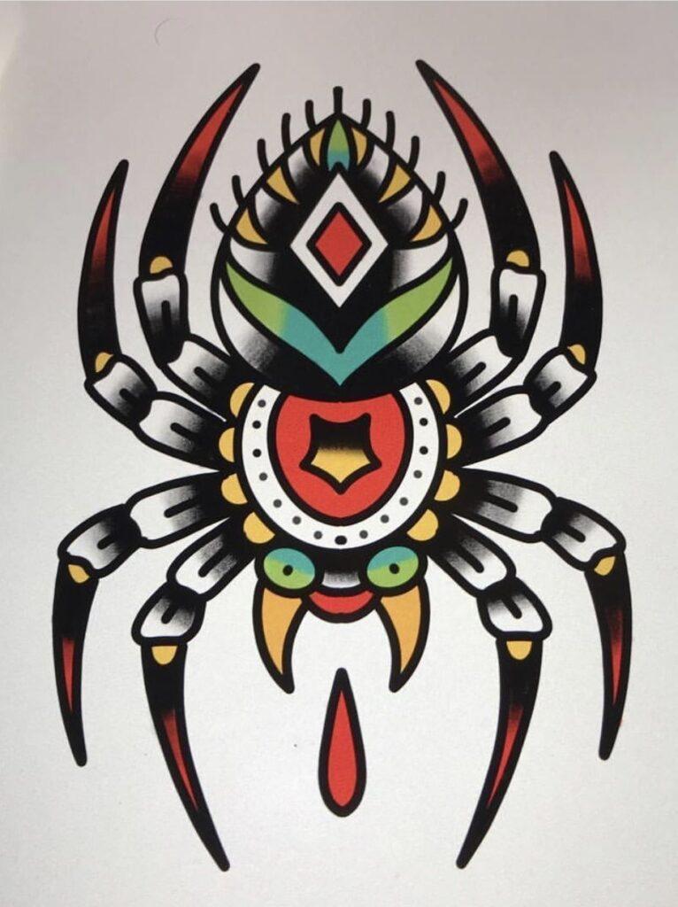 Old School Tattoo Designs 97
