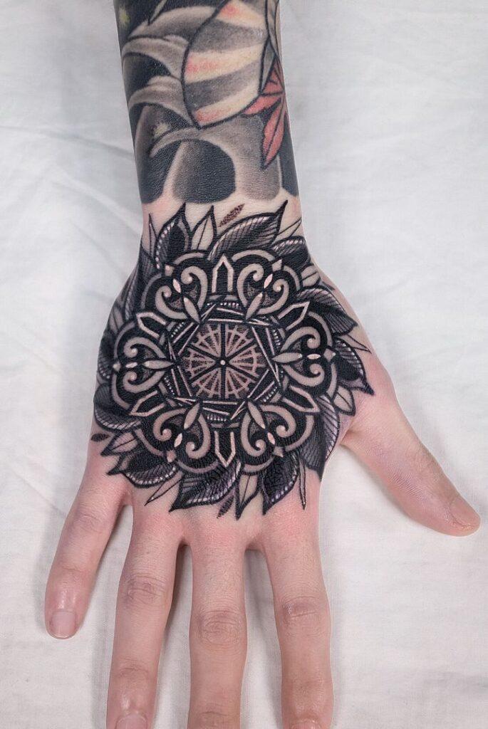 Polynesian Tattoos 10