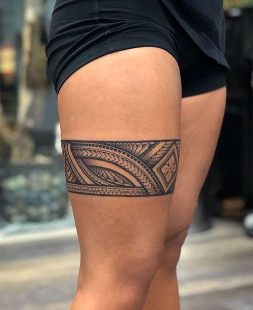 Polynesian Tattoos 102