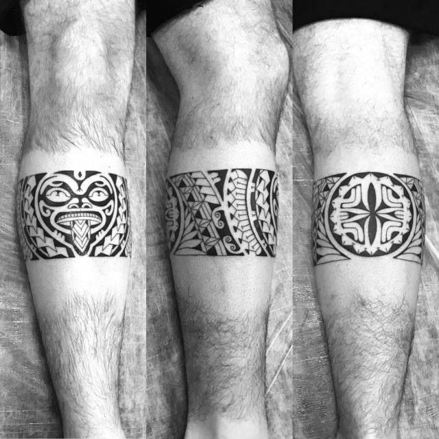 Polynesian Tattoos 108