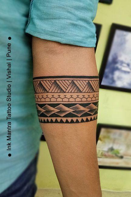 Polynesian Tattoos 11
