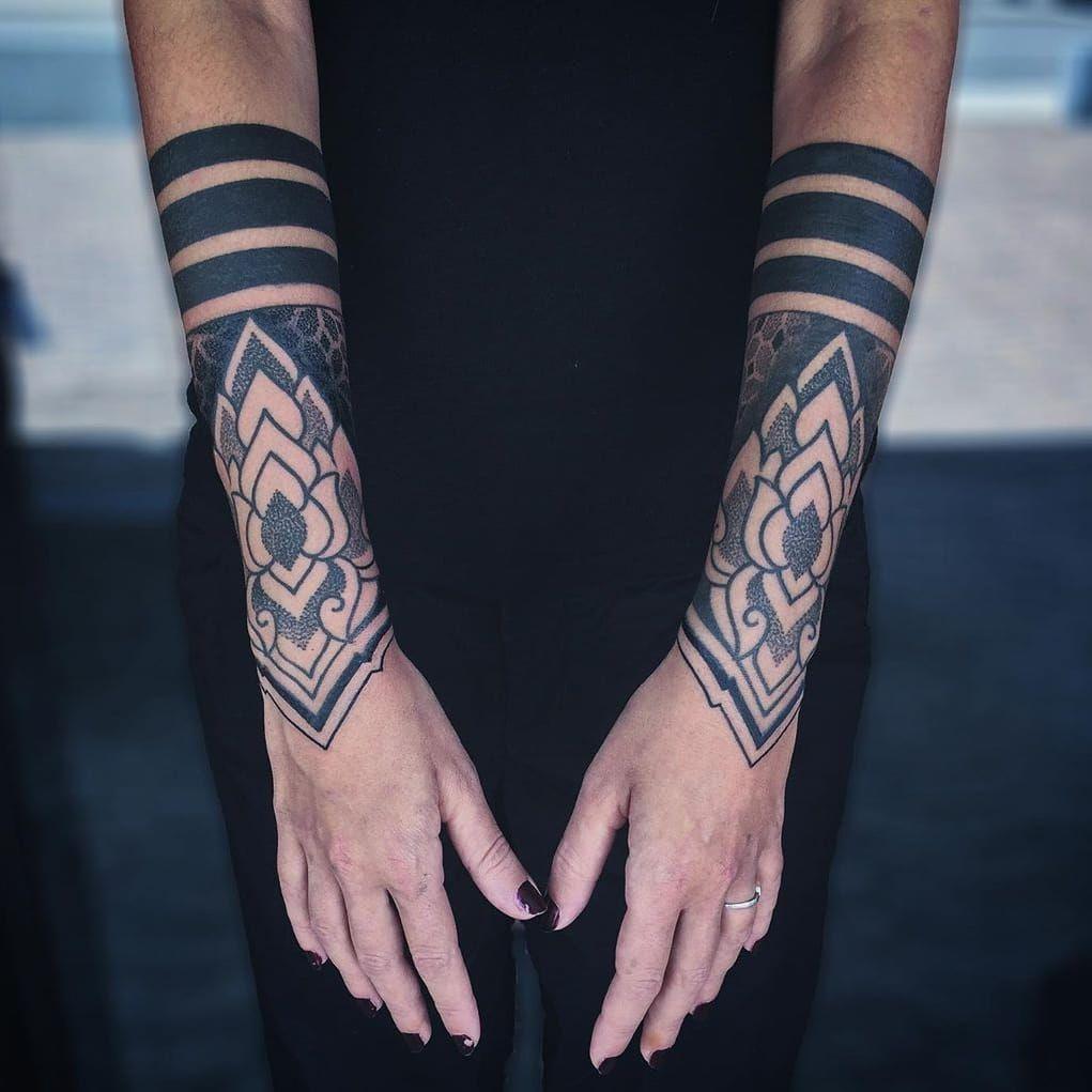 Polynesian Tattoos 2