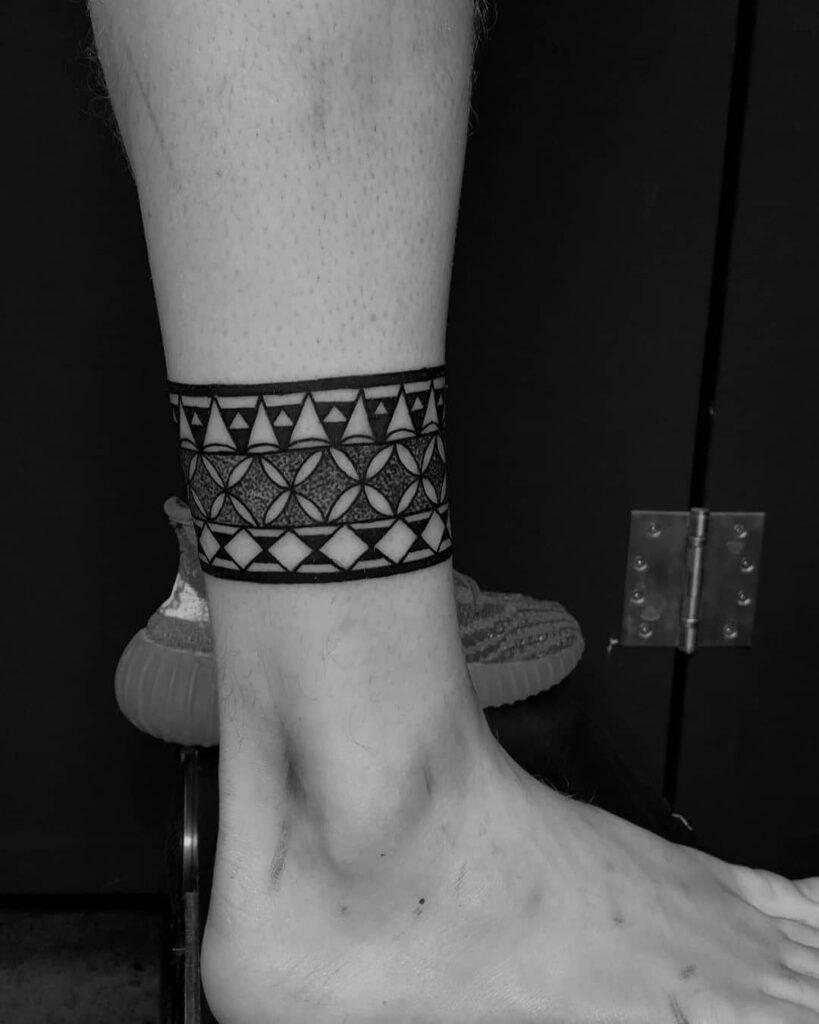 Polynesian Tattoos 21