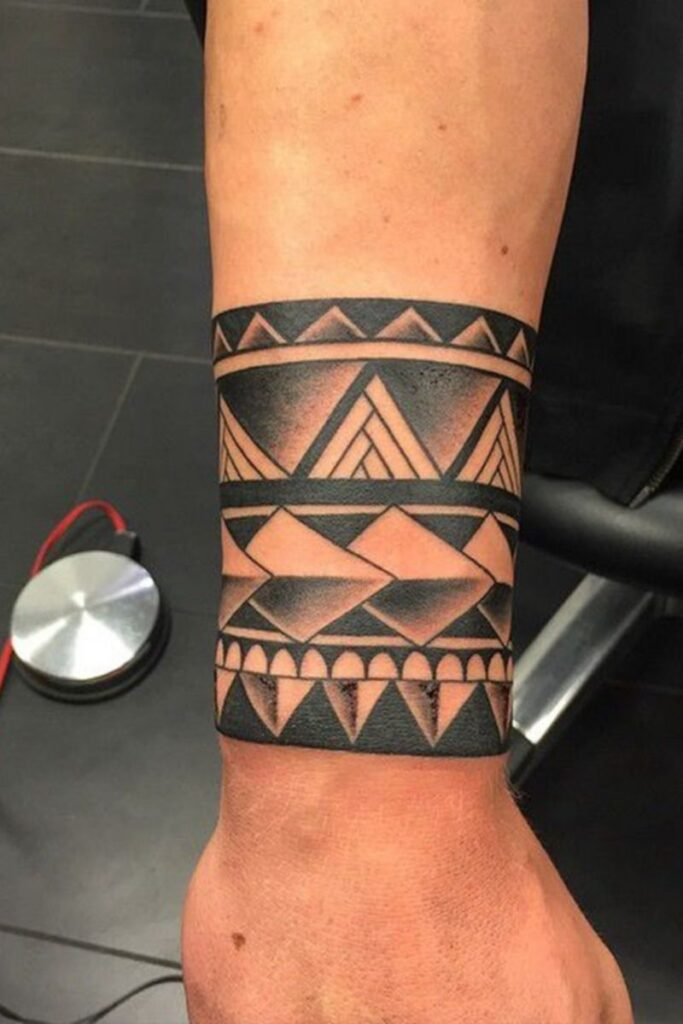 Polynesian Tattoos 4