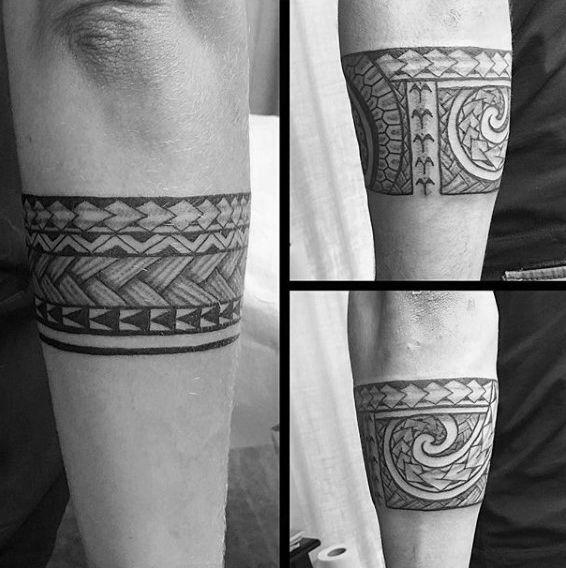 Polynesian Tattoos 49