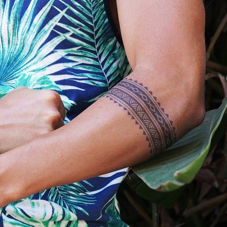 Polynesian Tattoos 69