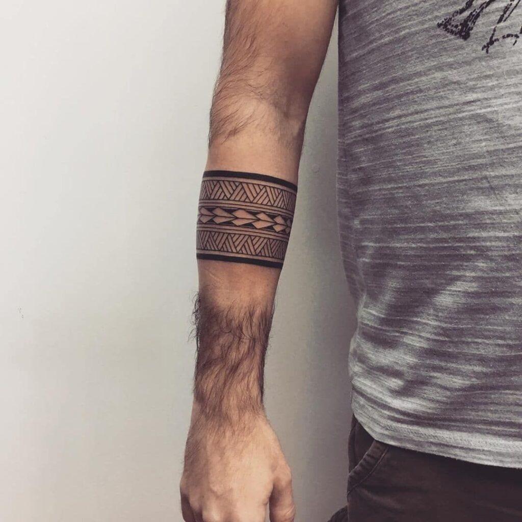 Polynesian Tattoos 70
