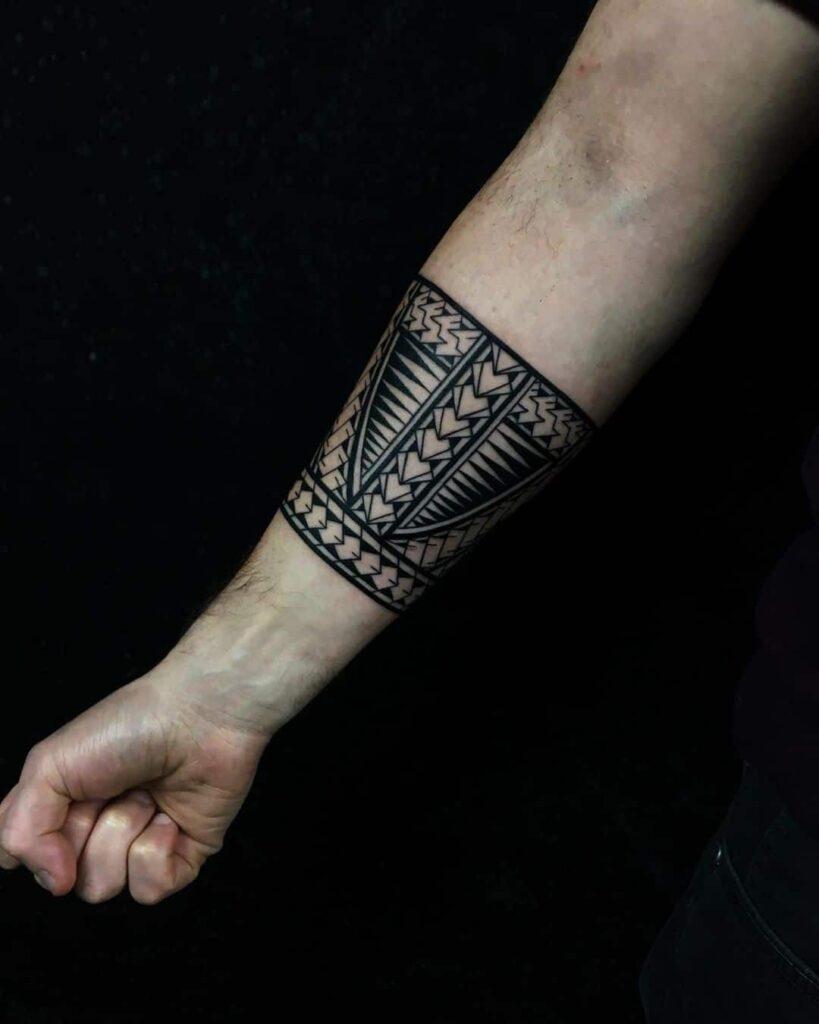 Polynesian Tattoos 75