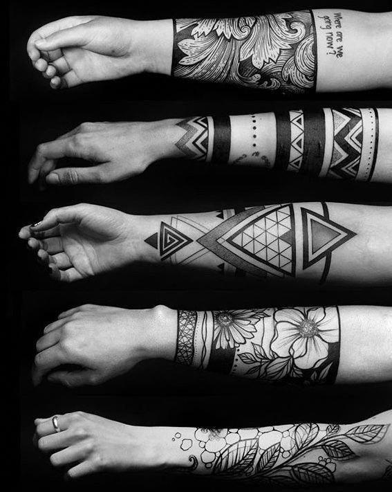 Polynesian Tattoos 78