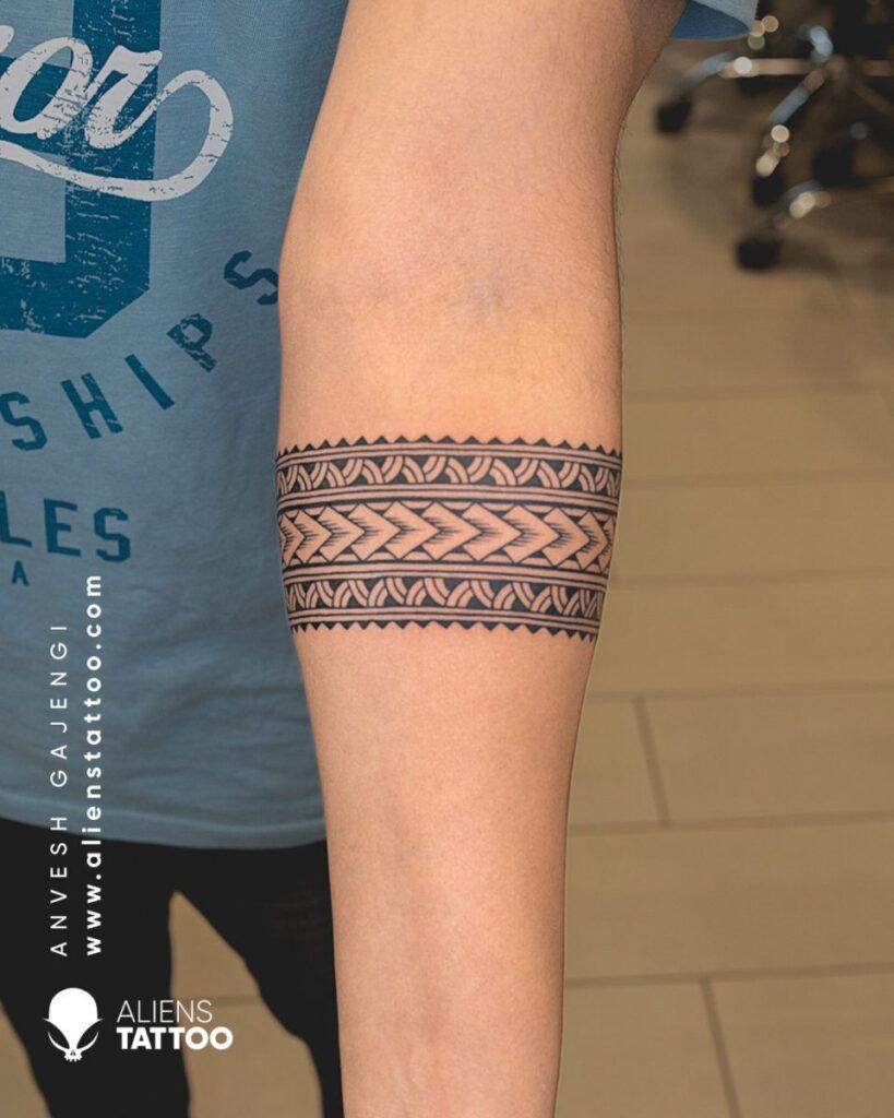 Polynesian Tattoos 93