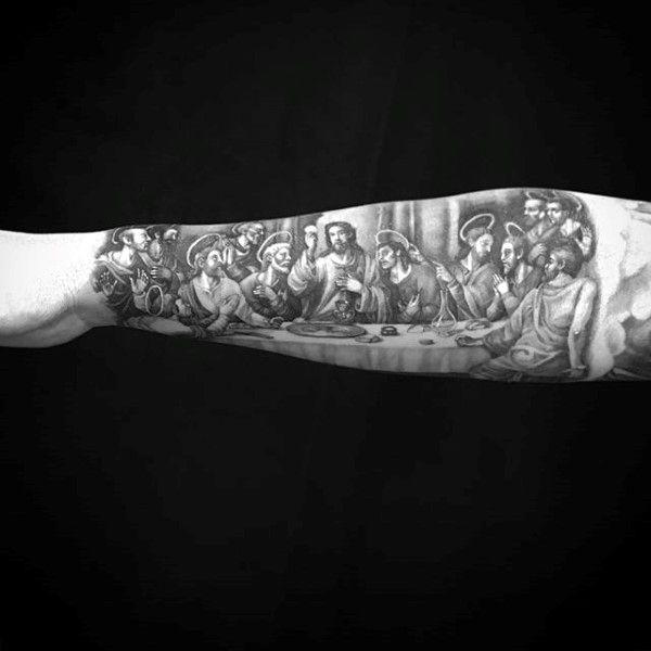 Religious Tattoos 116