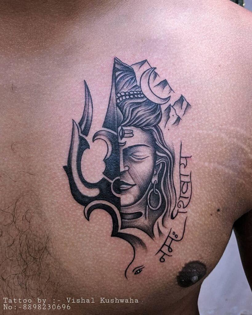 Religious Tattoos 127