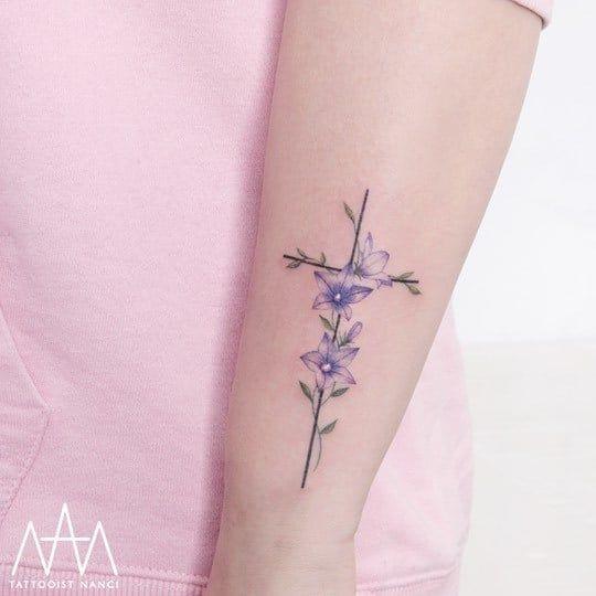 Religious Tattoos 131